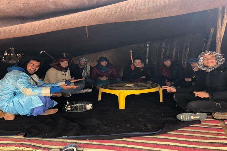 5 Días Desde Tanger a Marrakech