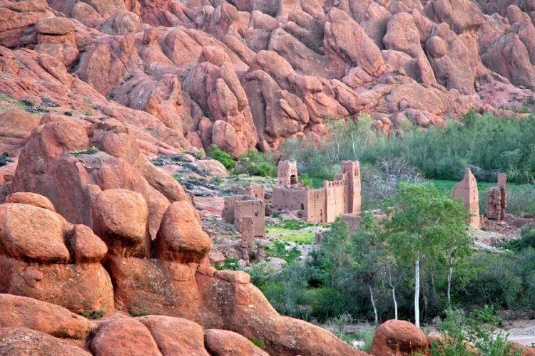 14 Días Marruecos al Completo desde Tánger