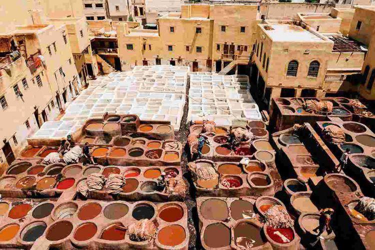 8 Días Desde Casablanca a Marrakech via Merzouga