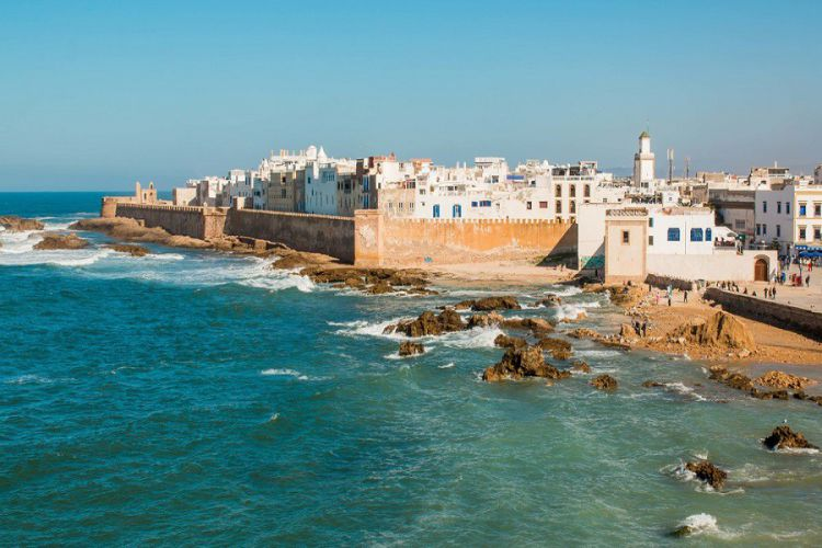 9 Días Desde Casablanca al Desierto de Merzouga
