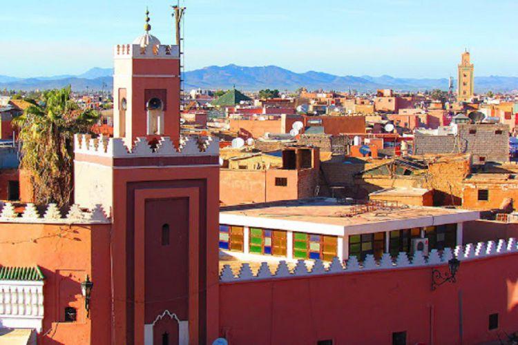 Tour por Marruecos de 8 días
